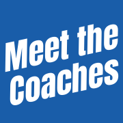 Meet our Coaches